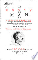an essay on man audiobook